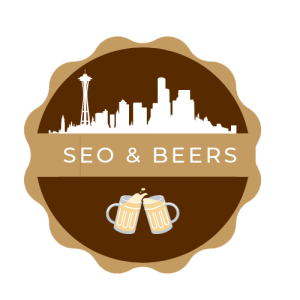 Seattle SEO & Beers Logo